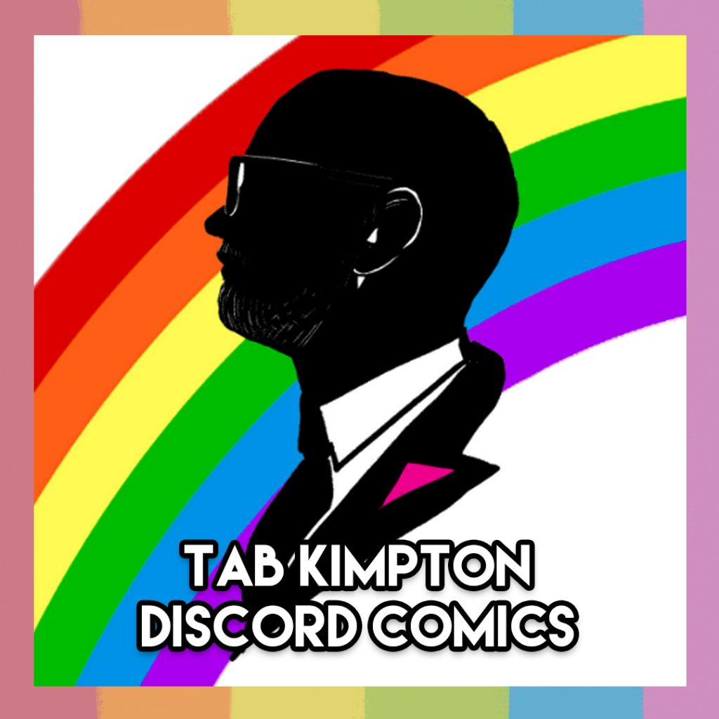 Discord Comics